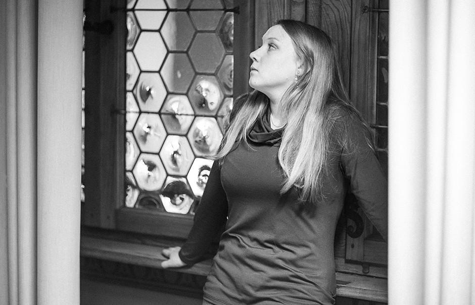 Olga Paschenko