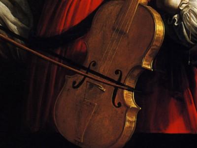 Guido_Reni-Santa_Cecilia-dettaglio1