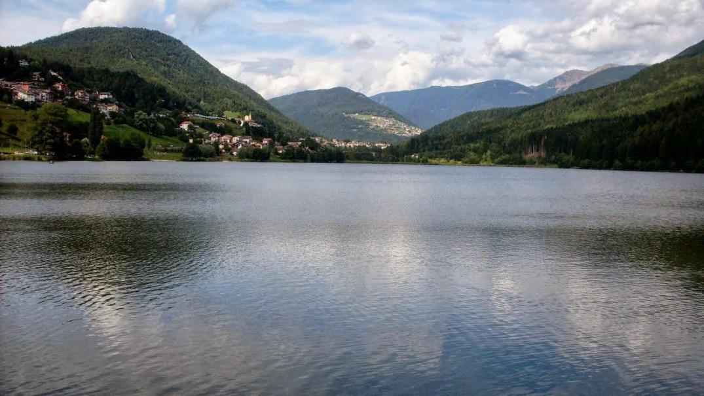Baselga lago