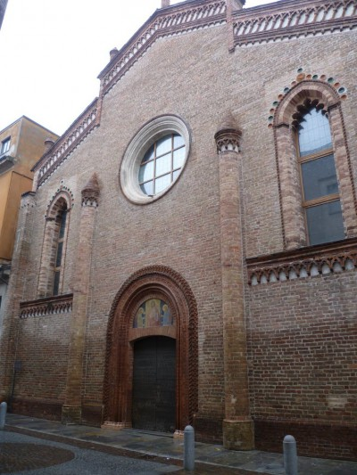 Sant'Agnese Church