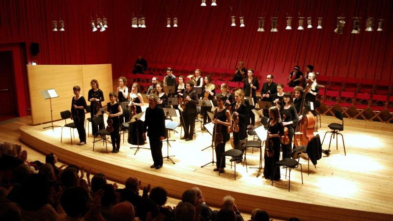 """L'Aquila, Auditorium del Parco, Società """"B. Barattelli"""", 10.5.2015"""