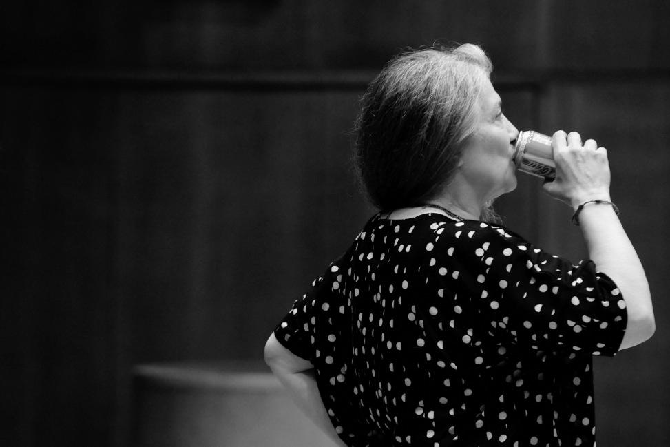 Martha Argerich © Gregor Khuen Belasi