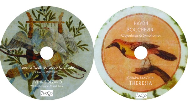 TYBO cd; TYBO's recordings