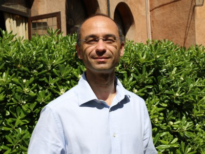 Intervista a Gabriele Rossi Rognoni