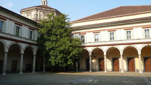 "Conservatorio ""Giuseppe Verdi"""
