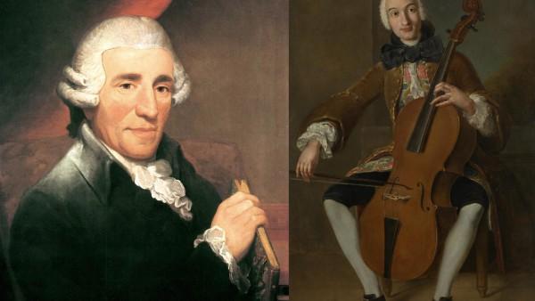 Haydn-e-boccherini