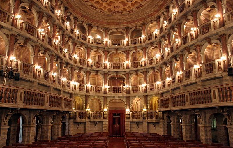 Teatro-Bibiena